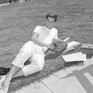 "TONY DOW AS ""WALLY CLEAVER"" IN 'LEAVE IT TO BEAVER' - 8X10 PUBLICITY PHOTO (DA-640)"