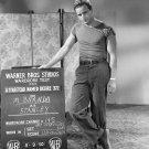 MARLON BRANDO IN 'A STREETCAR NAMED DESIRE' - 8X10 WARDROBE PHOTO (DA-657)