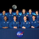 THE 2004 CLASS OF NASA ASTRONAUTS - 8X10 PHOTO (BB-725)