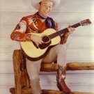 SINGING COWBOY ROY ROGERS - 'KING OF THE COWBOYS' 8X10 PUBLICITY PHOTO (AA-066)