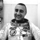 APOLLO 1 ASTRONAUT GUS GRISSOM - 8X10 NASA PHOTO (BB-092)