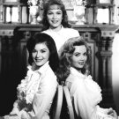 PAT WOODELL LINDA KAYE JEANNINE RILEY 'PETTICOAT JUNCTION' - 8X10 PHOTO (NN-005)
