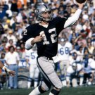 FORMER OAKLAND RAIDERS QUARTERBACK KEN STABLER - 8X10 PHOTO (NN-021)