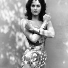 LYNDA CARTER IN THE TV SERIES 'WONDER WOMAN' - 8X10 PUBLICITY PHOTO (AB-074)