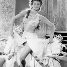 RITA HAYWORTH IN 'TONIGHT AND EVERY NIGHT' - 8X10 PUBLICITY PHOTO (NN-048)