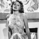 RITA HAYWORTH IN 'YOU WERE NEVER LOVELIER' - 8X10 PUBLICITY PHOTO (NN-050)