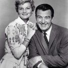 BARBARA BILLINGSLEY HUGH BEAUMONT IN 'LEAVE IT TO BEAVER' - 8X10 PHOTO (BB-212)