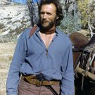 CLINT EASTWOOD IN 'THE OUTLAW JOSEY WALES' - 8X10 PUBLICITY PHOTO (BB-803)