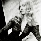 FILM ACTRESS VERONICA LAKE - 8X10 PUBLICITY PHOTO (AA-154)