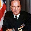 U.S. NAVAL COMMANDER AND ASTRONAUT SCOTT CARPENTER - 8X10 PHOTO (AA-922)