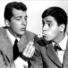 DEAN MARTIN AND JERRY LEWIS COMEDY TEAM - 8X10 PUBLICITY PHOTO (AA-895)