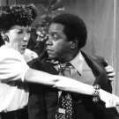 LILY TOMLIN AS ERNESTINE THE OPERATOR WITH FLIP WILSON NBC - 8X10 PHOTO (AA-269)