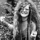 SINGER-SONGWRITER JANIS JOPLIN - 8X10 PUBLICITY PHOTO (AA-102)