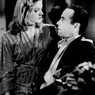 HUMPHREY BOGART & LAUREN BACALL 'TO HAVE AND HAVE NOT' - 8X10 PUBLICITY PHOTO (AA-108)