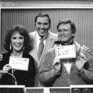 BRETT SOMMERS GENE RAYBURN CHARLES NELSON REILLY MATCH GAME 8X10 PHOTO (BB-665)