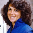 ASTRONAUT JUDITH RESNIK SHUTTLE CHALLENGER STS-51L - 8X10 NASA PHOTO (DA-333)