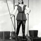 MAUREEN O'HARA AS SPITFIRE IN 'AGAINST ALL FLAGS' 8X10 PUBLICITY PHOTO (ZY-004)