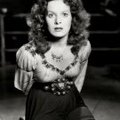 MAUREEN O'HARA IN 'THE HUNCHBACK OF NOTRE DAME' - 8X10 PUBLICITY PHOTO (ZY-009)