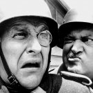 WERNER KLEMPERER & JOHN BANNER IN 'HOGAN'S HEROES' 8X10 PUBLICITY PHOTO (DA-554)