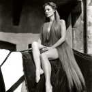 MAUREEN O'HARA IN 'LADY GODIVA OF CONVENTRY' - 8X10 PUBLICITY PHOTO (ZY-069)