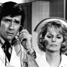 ROBERT FULLER JULIE LONDON IN TV SHOW 'EMERGENCY!' 8X10 PUBLICITY PHOTO (ZY-203)