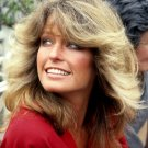 FARRAH FAWCETT ACTRESS MODEL - 8X10 PUBLICITY PHOTO (DA-574)