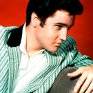 ELVIS PRESLEY LEGENDARY ENTERTAINER KING OF ROCK AND ROLL - 8X10 PHOTO (BB-958)