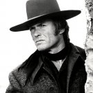 CLINT EASTWOOD IN THE FILM 'JOE KIDD' - 8X10 PUBLICITY PHOTO (DD-028)