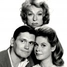 'BEWITCHED' CAST FROM THE PREMIER EPISODE IN 1964 8X10 PUBLICITY PHOTO (XZZ-486)