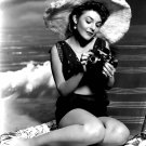 ANNE BANCROFT LEGENDARY OSCAR WINNING ACTRESS - 8X10 PUBLICITY PHOTO (DD-130)