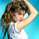 BRIGITTE BARDOT ACTRESS INTERNATIONAL SEX-SYMBOL - 8X10 PUBLICITY PHOTO (DD-043)