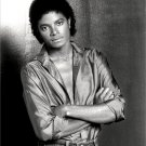"MICHAEL JACKSON ""THE KING OF POP"" - 8X10 PUBLICITY PHOTO (EE-104)"