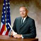 ASTRONAUT NEIL ARMSTRONG IN 1964 - 8X10 NASA PHOTO (DD-055)
