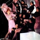 LUCILLE BALL IN MUSICAL COMEDY 'ZIEGFELD FOLLIES' 8X10 PUBLICITY PHOTO (DD-066)