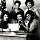 CAST OF THE ABC TV SHOW 'WELCOME BACK, KOTTER' - 8X10 PUBLICITY PHOTO (DD-068)