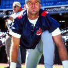 JIM THOME MLB BASEBALL PLAYER CLEVELAND INDIANS - 8X10 SPORTS PHOTO (AB-139)