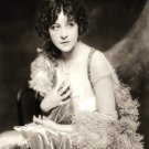 ACTRESS FANNY BRICE - 8X10 PUBLICITY PHOTO (DD-118)