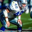 DARYL JOHNSTON NFL PLAYER DALLAS COWBOYS - 8X10 SPORTS PHOTO (CC-116)