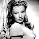 ACTRESS VERONICA LAKE - 8X10 PUBLICITY PHOTO (DA-714)