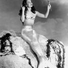 ANN BLYTH IN 'MR. PEABODY AND THE MERMAID' - 8X10 PUBLICITY PHOTO (EE-015)