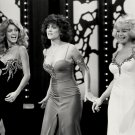 IRLENE, LOUISE & BARBARA MANDRELL NBC VARIETY SHOW 8X10 PUBLICITY PHOTO (EE-023)