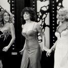 IRLENE, LOUISE & BARBARA MANDRELL NBC VARIETY SHOW 8X10 PUBLICITY PHOTO (EE-023)