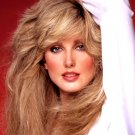 ACTRESS MORGAN FAIRCHILD - 8X10 PUBLICITY PHOTO (ZY-222)