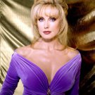 ACTRESS MORGAN FAIRCHILD - 8X10 PUBLICITY PHOTO (ZY-227)