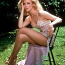 ACTRESS MORGAN FAIRCHILD - 8X10 PUBLICITY PHOTO (ZY-232)