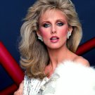 ACTRESS MORGAN FAIRCHILD - 8X10 PUBLICITY PHOTO (ZY-234)
