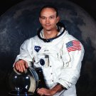APOLLO 11 NASA ASTRONAUT MICHAEL COLLINS - 8X10 NASA PHOTO (EP-508)