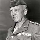 LEGENDARY U.S. ARMY GENERAL GEORGE S. PATTON - 8X10 PHOTO (ZZ-560)