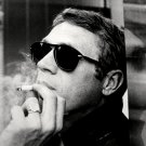 STEVE McQUEEN LEGENDARY ACTOR - 8X10 PUBLICITY PHOTO (EE-100)