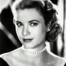 ACTRESS GRACE KELLY - STUNNING 8X10 PUBLICITY PHOTO (BB-750)